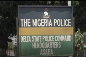 Two suspected armed robbers die from gunshot wounds in Delta