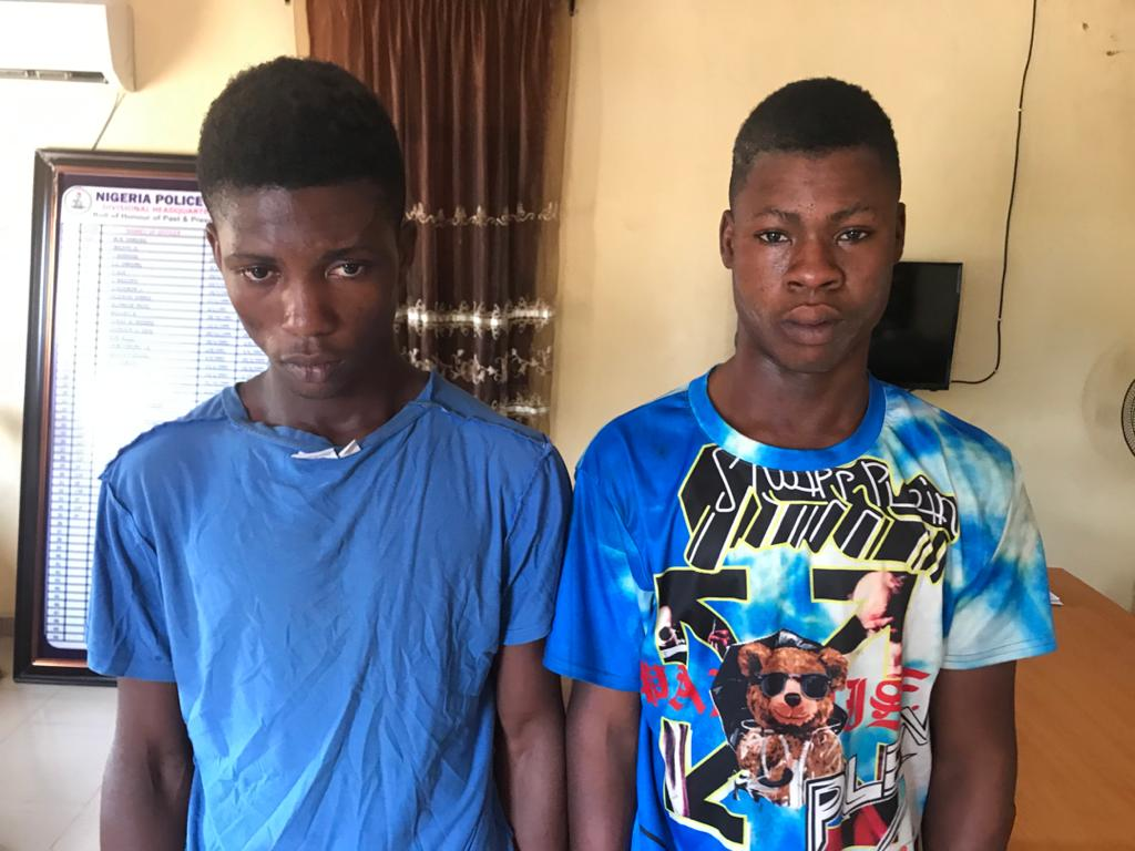 Police arrest second suspected killer of 50-year old woman in Delta