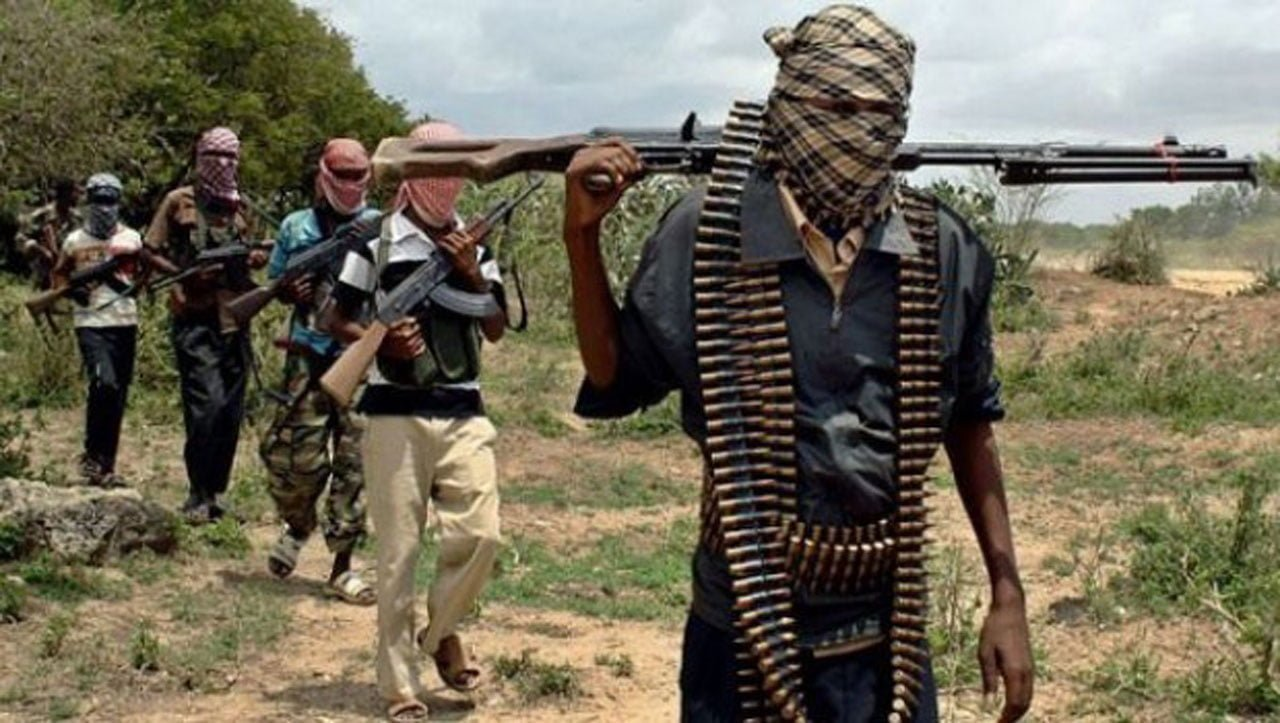 Latest news is Nigeria is that Gunmen kill four, abduct over 50 in Zamfara