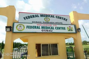 Victims of bandits attack, others abandoned at FMC Gusau as doctors' strike enters day four