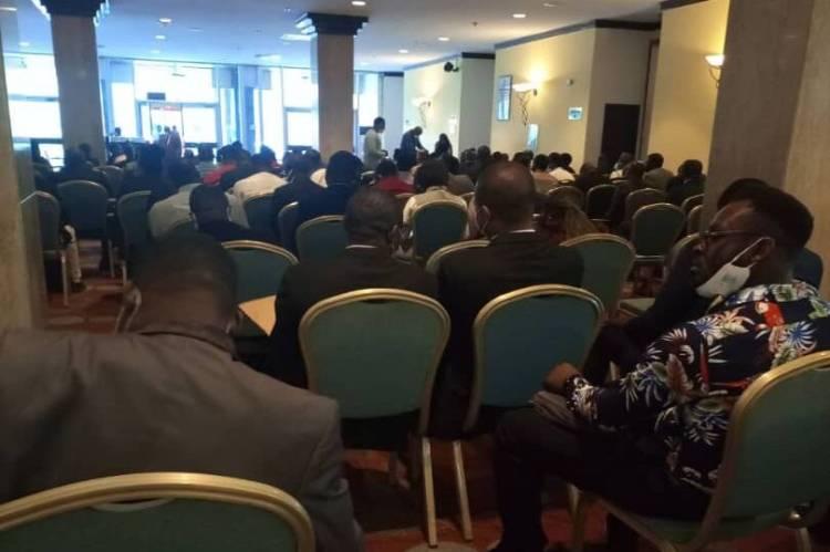 Latest news is that more Nigerian doctors head for Saudi Arabia