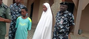 Kebbi: Police rescue two abducted students of FGC Birnin Yauri