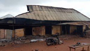 Latest news on plateau attack: Plateau: Gunmen attack Bassa LGA, kill seven, raze houses
