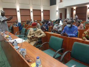 Latest News in Nigeria is that Strike: House Sub-Committee begins sitting on implementation of NARD demands