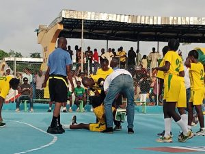Latest news about National U-12/U-15 Handball tourney ongoing in Sokoto