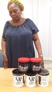 NDLEA nabs Italy-bound woman with 100 wraps of heroin at MMIA, Lagos