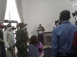 NBC meet with CEOs of media houses, enjoins all to use medium in fight against insecurity