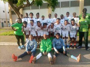 Latest Breaking News about Handball In Nigeria: Coach Bukola Duru