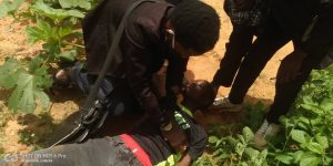 Shi'ite accuse police of killing three of its members during Ashura procession in Sokoto