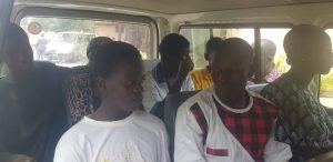 fifteen bethel college students regain freedom in kaduna
