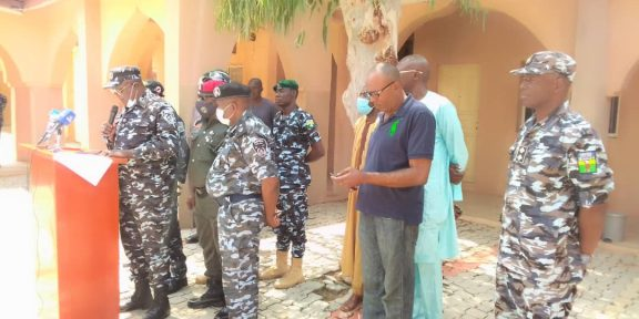 Latest Breaking News About Delta State: Police recover missing teenager in Asaba