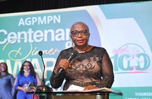AGPMPN honour notable personalities at Centenary Dinner Anniversary in Abuja