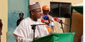 Latest Breaking News about Food Security in Nigeria: President Muhammadyu Buhari flags off distribution of farm inputs to flood victims