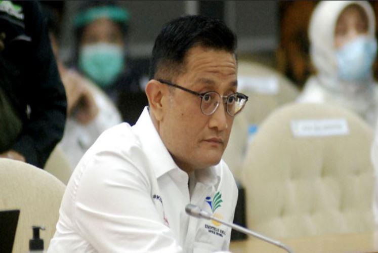 Batubara jailed for embezzling COVID-19 aid funds