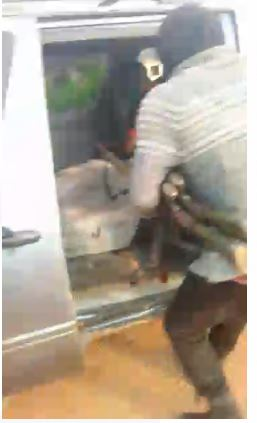 Latest Breaking News about NSCDC: There was no attack on our pe3rsonnel in Anmabra - NSCDC
