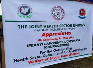 Latest news about increment in health professionals salary from 41% to 60%