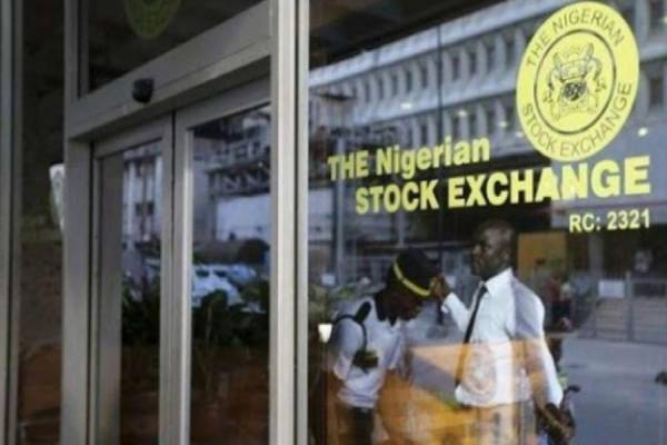 Latest news in Nigeria is that foreign portfolio investments declined