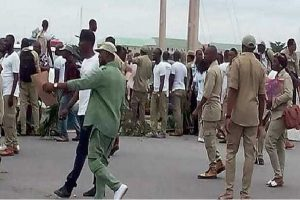 Covid-19: 25 Corp members test positive in Gombe NYSC camp