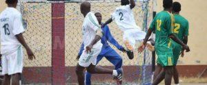 Current news, National Under 12/15 handball tourney underway in Sokoto
