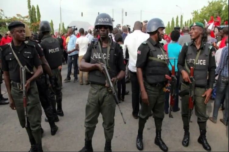 Police arrest 29 ESN members planning to enforce Sit-at-home order by IPOB in Imo