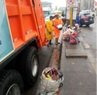 LAWMA intensifies operation to complete landfills rehabilitation in days