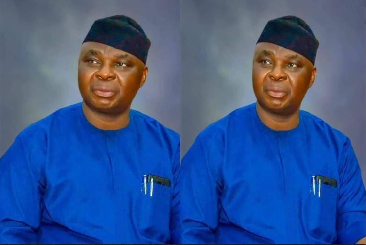 Akeredolu expresses shock over death of Ondo federal lawmaker
