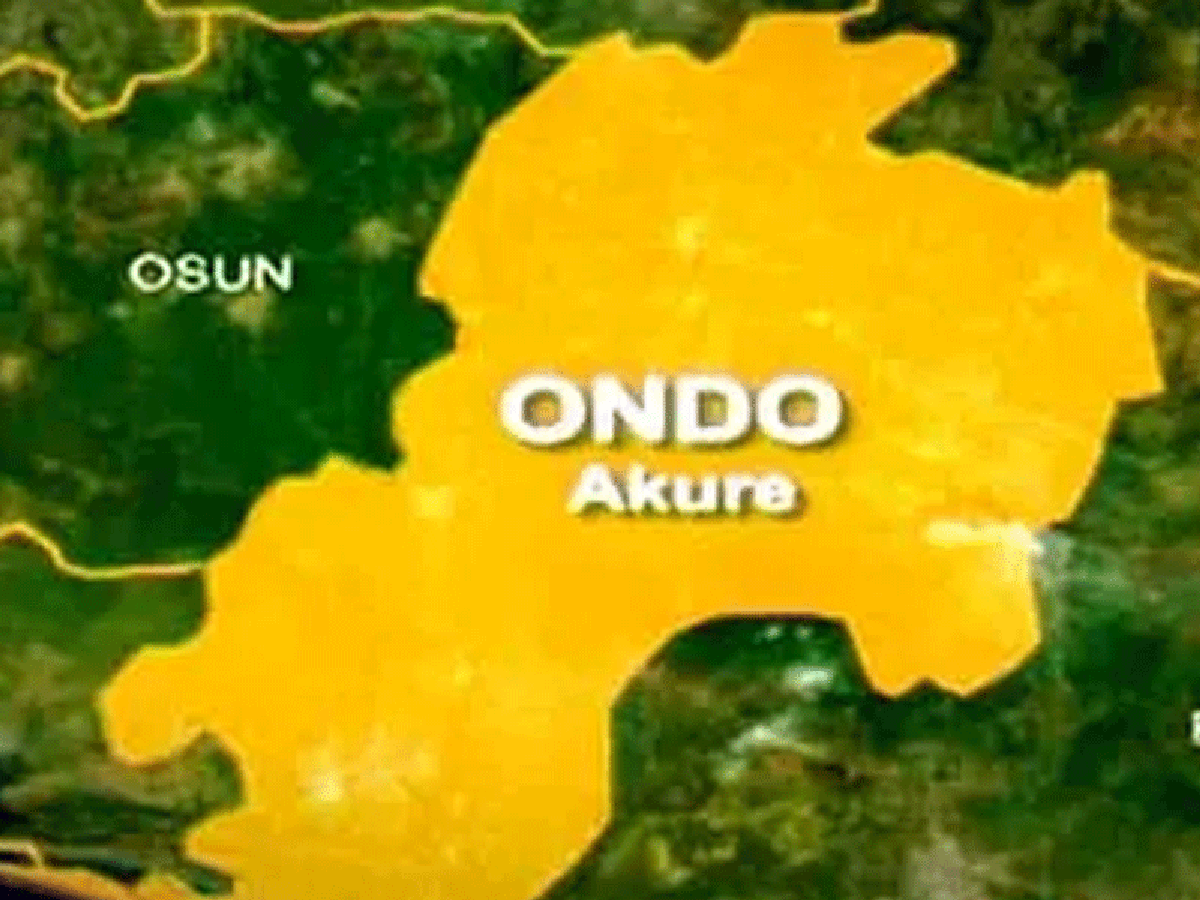 Three confirmed dead in Ondo road accident