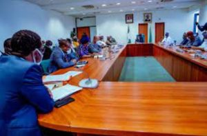 Reps, Govt officials, resident doctors meet to end nationwide strike