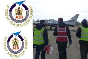 AIB denies plane crash in Abuja