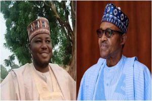 Latest news in Nigeria is that APC expels Yola South LGA Caretaker Chairman, Sulaiman Adamu