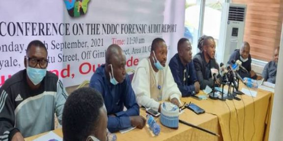 Latest news in Nigeria is that Activists Forum demands full disclosure of NDDC forensic audit report