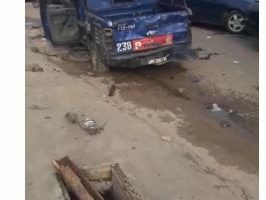 Latest Breaking News About Lagos State Police Command: : Policeman killed in clash between police team, Okada riders in Lagos