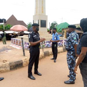 Anambra CP orders tactical commanders to end senseless killings of innocent citizens