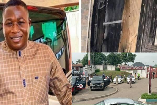 Court grants N20b aggravated damages to Sunday Igboho
