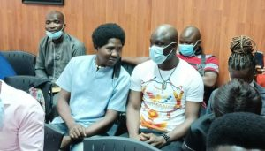 Baba Ijesha's trial to continue despite absence of defendant's two SANs