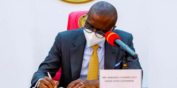 Breaking: Sanwo-Olu signs anti-open grazing bill into law
