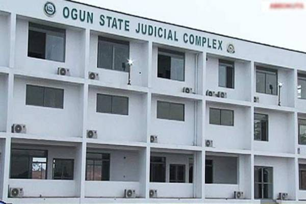 Breaking: Ogun judiciary workers call off two-month-old strike