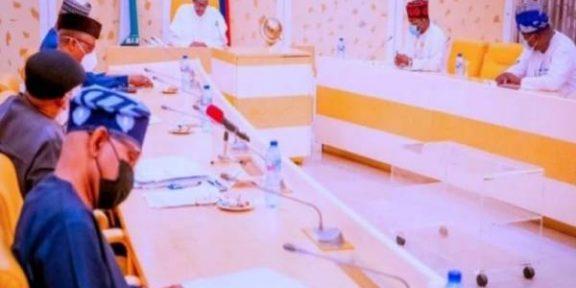 Latest news in Nigeria Buhari meets NMA, urges striking doctors to return to work