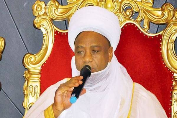 Call off your strike now, Sultan appeals to striking doctors