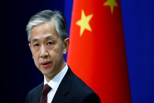 China welcomes new Taliban govt, says administration will put an end to anarchy in Afghanistan