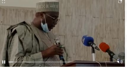 Latest Breaking News Nigweria's Economy: FG Challenges States to generate Non- Oil Revenue