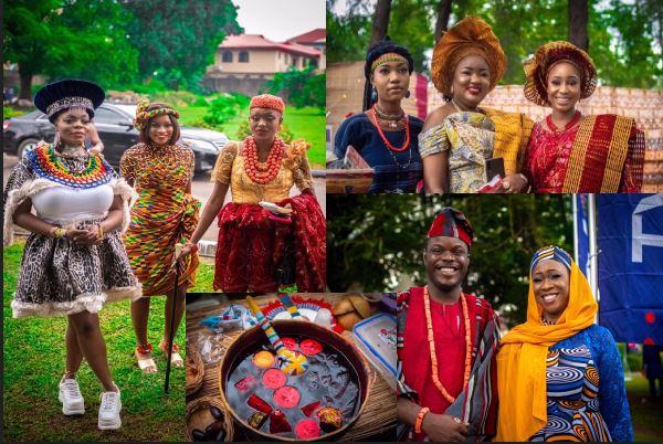 PHOTOS: TVC Communications celebrates 2021 Cultural Diversity Day