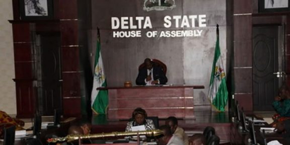 Delta State House of Assembly passes anti-open grazing bill