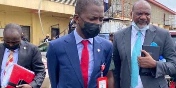 EFCC Chairman testifies against NADABO Energy, Abubakar Peters
