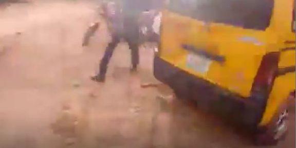 Latest Breaking Political News in Nigeria Today: Unknown Gunmen disrupt political meeting in Enugu State