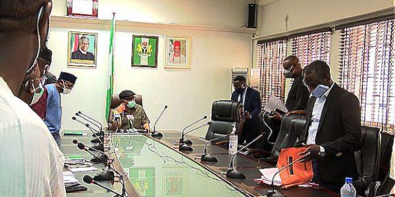 Reps committee seeks agreement between FG, NARD