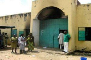 Latest news in Nigeria is that Gunmen Attack Kogi Prison In Kabba, many prisoners allegedly escape