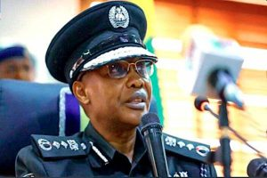 IGP engages stakeholders in Katsina to end incessant attacks, kidnapping