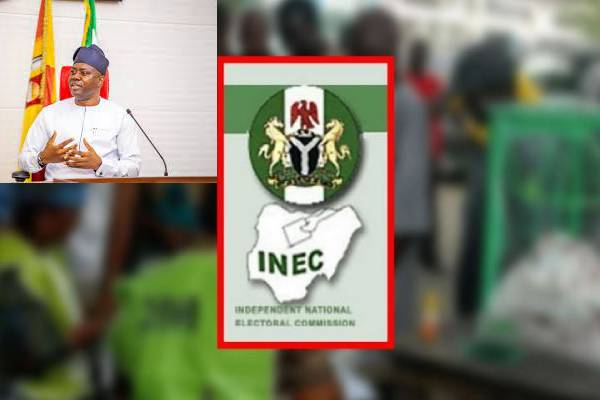 INEC denies receiving N10m from Gov Makinde to frustrate PDP congress