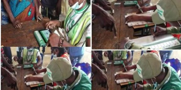 INEC holds Isoko South constituency 1 by-election